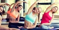 <b>Скидка до 65%.</b> 5, 7, 10занятий йогой или безлимитный абонемент намесяц встудии йоги Yogabody