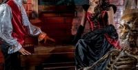 Участие вквесте «Замок последнего рыцаря» откомпании «Пятый угол» (1500руб. вместо 3000руб.)