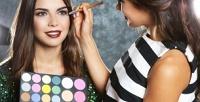 <b>Скидка до 52%.</b> Вечерний, дневной макияж или создание образа отстудии красоты Nail Art Studio Krotova Viktoria