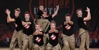 <b>Скидка до 50%.</b> До12занятий танцами для детей иподростков понаправлению навыбор втанцевальной школе New Jump