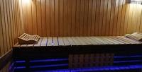 <b>Скидка до 50%.</b> 2или 3часа отдыха вфинской сауне сбассейном вгостинично-банном комплексе «Надежда-1»