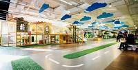 <b>Скидка до 50%.</b> Безлимитное посещение интерактивного парка развлечений «ТутоКруто»