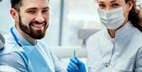 <b>Скидка до 79%.</b> Ультразвуковая чистка зубов ичистка потехнологии AirFlow, лечение кариеса сустановкой пломбы, эстетическая реставрация зубов встоматологической клинике I-Smile