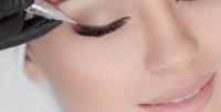 <b>Скидка до 68%.</b> Перманентный макияж бровей, век или губ всалоне красоты Men &Women