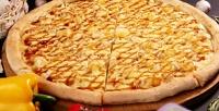 Пицца, супы, салаты изакуски отслужбы доставки Pizza 911со скидкой50%