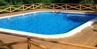 <b>Скидка до 55%.</b> Целый день посещения бассейна или аренда беседки смангалом ирыбалкой наэкоферме «Мечта»