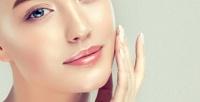 <b>Скидка до 89%.</b> Чистка лица скоррекцией бровей вподарок, пилинг всалоне красоты «Моника»