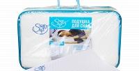 <b>Скидка до 30%.</b> Анатомическая подушка Save &Soft