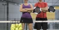 <b>Скидка до 62%.</b> Групповые занятия большим теннисом всети теннисных клубов Liga Tennis