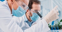 <b>Скидка до 40%.</b> Забор биоматериала наCOVID-19с выездом надом или без отмедицинского центра «М-Медик»