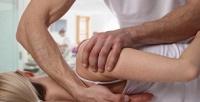 <b>Скидка до 58%.</b> 3или 5сеансов массажа рук, спины иворотниковой зоны, общего классического, оздоровительного, лимфодренажного либо спортивного массажа встудии Beauty Star