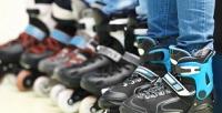 Курс обучения катанию нароликовых коньках базового уровня от«Красноярской роллер-школы» (720руб. вместо 3600руб.)