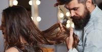 <b>Скидка до 65%.</b> Детская, мужская или женская стрижка, оформление бороды, окрашивание, полировка, химическая завивка, ботокс или кератиновое наполнение волос всалоне красоты «Мак»