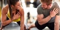 <b>Скидка до 58%.</b> До12месяцев безлимитного посещения тренажерного зала Olimp Fitness