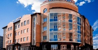 <b>Скидка до 50%.</b> Проживание вномере отгостиницы Atria Hotel