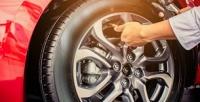 <b>Скидка до 57%.</b> Шиномонтаж ибалансировка колес сперебортировкой отR13 доR18в сети Acover