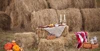 Романтический ужин свечерней прогулкой постанице этнокомплекса «Кумжа» (2825руб. вместо 5650руб.)