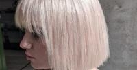 <b>Скидка до 83%.</b> Стрижка, укладка, окрашивание, биоламинирование, ботокс или кератиновое выпрямление волос всалоне красоты Platinum