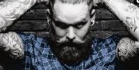 <b>Скидка до 50%.</b> Мужская или детская стрижка, коррекция бороды либо стрижка усов всети барбершопов OldBoy