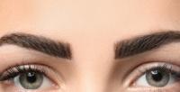 <b>Скидка до 55%.</b> Оформление иокрашивание бровей встудии красоты Марины Лебедь