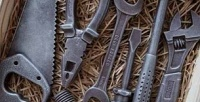 <b>Скидка до 50%.</b> Наборы шоколадных инструментов иподарочные наборы ручной работы