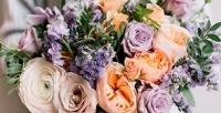 <b>Скидка до 50%.</b> Фруктовые букеты вкоробке, цветы вшляпной коробке или букет