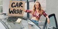 <b>Скидка до 30%.</b> Комплексная мойка автомобиля отавтомойки CleanCar