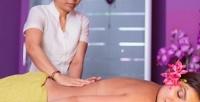 <b>Скидка до 50%.</b> SPA-программа «Волшебство Сиама», «Фруктовый заряд» или «Волшебная стоун-терапия» всалоне тайского массажа ThaiSpa