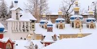 <b>Скидка до 66%.</b> Экскурсионный тур «Псков— Изборск» или «Сказочная деревня Мандроги» откомпании Charm Tour
