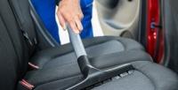 <b>Скидка до 92%.</b> Химчистка салона автомобиля или абразивная полировка судалением царапин втехцентре «Рупасово»