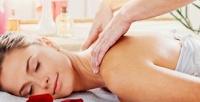 <b>Скидка до 74%.</b> Сеансы общего, антицеллюлитного, расслабляющего массажа или массажа спины ишейно-воротниковой зоны всалоне красоты «Талас»