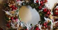<b>Скидка до 71%.</b> Курс занятий попрограмме «Новогодняя ирождественская флористика», «Креативная елка», «Новогоднее оформление витрин», «Дизайнерские цветники», «Флорист», «Флорист-дизайнер», посадово-парковому искусству, ландшафтному дизайну, фитодизайну или дизайну интерьера вучебном центреIQ