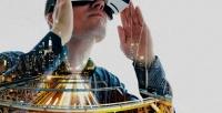 <b>Скидка до 66%.</b> 60или 120 минут игры вклубе виртуальной реальности VRSpace