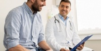<b>Скидка до 75%.</b> Комплексное обследование для мужчин вмедицинском центре «Оркли»