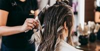 <b>Скидка до 75%.</b> Женская, мужская, детская стрижка, полировка, уход заволосами, окрашивание, создание объема, завивка волос всалоне Deva