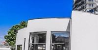 <b>Скидка до 41%.</b> Отдых вАнапе напервой береговой линии Черного моря с3-разовым питанием посистеме «шведский стол», посещением Wellness-клуба сбассейном, тренажерным залом исауной всанатории «Анапа-Океан»