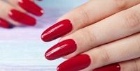 <b>Скидка до 60%.</b> Мужской или женский маникюр ипедикюр вместе либо поотдельности встудии ногтевого сервиса Римы Грицковой
