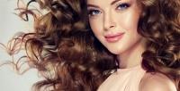 <b>Скидка до 80%.</b> Стрижка, окрашивание, перманентное выпрямление или завивка волос встудии красотыF