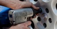 <b>Скидка до 73%.</b> Шиномонтаж колес радиусом отR12 доR22, диагностика ходовой части изамена масла вДВС вавтосервисе Rozov Auto