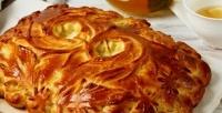 Всё меню пирогов откомпании «Сибирская пекарня— Домашние пироги» соскидкой50%