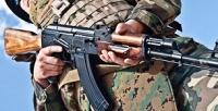 <b>Скидка до 60%.</b> Программа «Курс молодого бойца» споходом вмузей военных трофеев, стрельбой изпневматического илазерного оружия, разборкой-сборкой автомата ивоенно-полевым обедом вклубе экстремального отдыха итуризма «Феникс»