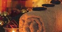 <b>Скидка до 51%.</b> SPA-программа спосещением кедровой бочки имассажем встудии массажа Полины Малининой вгостинице «Которосль»