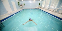 <b>Скидка до 30%.</b> Отдых слечением или без вПодмосковье вномере категории навыбор с4-разовым питанием ипосещением бассейна всанатории «Бэс Чагда»