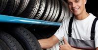 <b>Скидка до 66%.</b> Хранение шин сдисками или без легкового автомобиля либо внедорожника отшиномонтажа «АвтоСпецМелМонтаж»