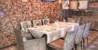 <b>Скидка до 60%.</b> Романтический ужин для двоих или ужин для компании вресторане европейской кухни Brioche