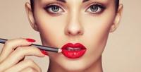 <b>Скидка до 78%.</b> Курсы поуходу забровями, наращиванию ресниц, шугарингу или ногтевому сервису навыбор встудии красоты DaviTeya