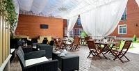 <b>Скидка до 50%.</b> Отдых сзавтраками или питанием посистеме «полный пансион» испосещением SPA-зоны вбизнес-отеле «Империал»