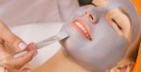 <b>Скидка до 75%.</b> Комплексная чистка лица, массаж лица или головы, уходовые процедуры для лица встудии «Красота Profi»