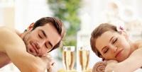 <b>Скидка до 50%.</b> SPA-программа, SPA-свидание или SPA-девичник всалоне SPA-Therapy