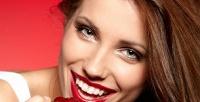 <b>Скидка до 59%.</b> 1, 2или 3сеанса косметического отбеливания зубов потехнологии InSmile встудии красоты D.S.Studio